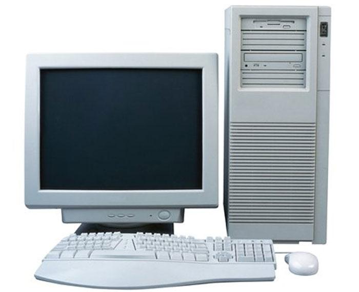 Computer-forblog
