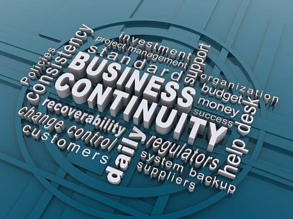 Creating a Business Continuity Plan | Waypoint Solutions Group | Charlotte